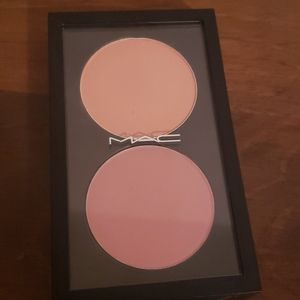 MAC Blush Duo *MELBA & BLUSHBABY*